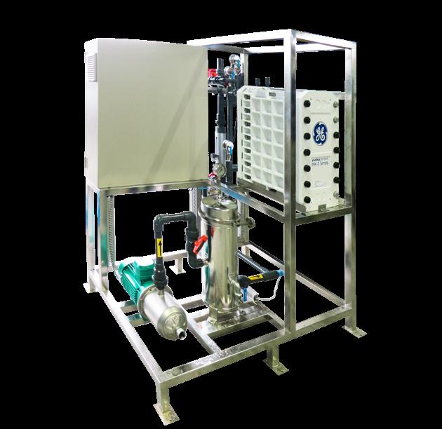 EDI電離子技術系統 2