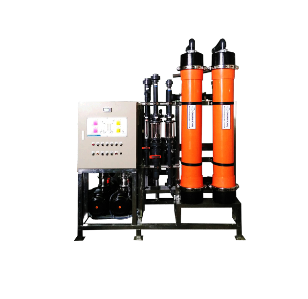 UF 超濾分離系統 5