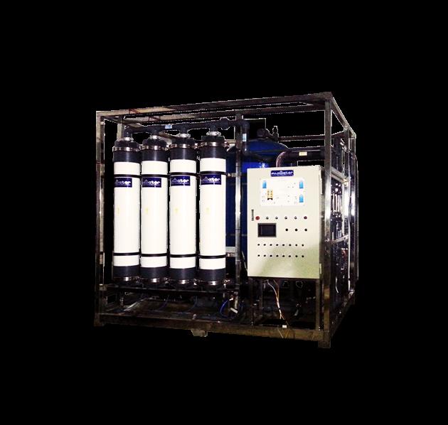 UF 超濾分離系統 3